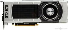 NVIDIA GeForce GTX 970 (4096 MB) (GTX970GAMING4G) Graphics Card