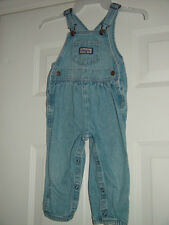 Liberty Little Girl Overall Size 24 Months