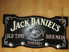 Jack Daniels  Werbeschild Wanddekoration %%%%