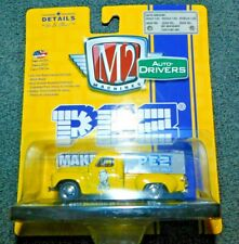 M2 1950 Studebaker 2R Pez Delivery Truck