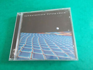 Herbie Hancock Future Shock CD Jazz