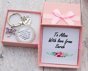 Gifts for Friend Best Friend Mum Sister Daughter Birthday Gift / Xmas Gift