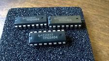 TPIC5404 HBRIDGE POWER DMOS ARRAY DIP16 TEXAS