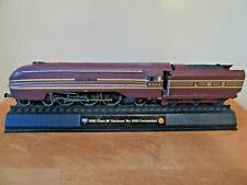 Model 1938: Class 8P 'Duchess' No. 6220 Coronation Locomotive 00 Gauge