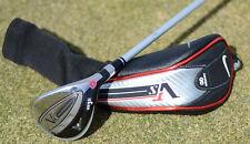 Nike VrS NexCor - Club de Golf - Fairway/green - protège fer - chaussette - NEUF