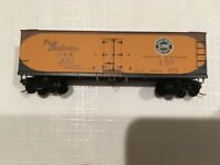 Trix Express 3412 H0 Rungenwagen with Coolant Tank Top Very Rare with Original Box!