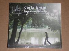 CARLA BRUNI - COMME SI DE RIEN N'ETAIT - CD SIGILLATO (SEALED)