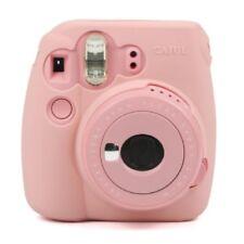 Camera Soft Silicone Case Skin Cover for FUJIFILM Instax Mini9 Mini8 Mini8s New