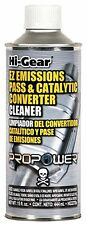 Qualité Professionnelle Convertisseur Catalytique & Fuel system cleaner. pour mot PASS.