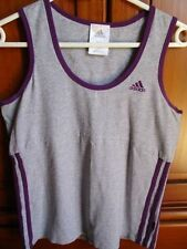 adidas Cotton Blend Yoga Sportswear for Women