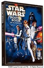 STAR WARS Poster Book Collecter's Edition