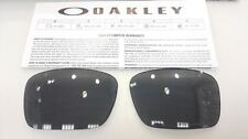 LENTES REMPLAZO OAKLEY FUEL CELL GREY POLARIZED 9096 05 REPLACEMENT LENSES LENTI