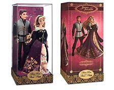 Disney Limited Edition Fairytale Designer Doll Aurora Sleeping Beauty-plastic