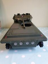"Vintage Action Man 1970s Scorpion Tank ""Alvis""  Original Nice Spares"
