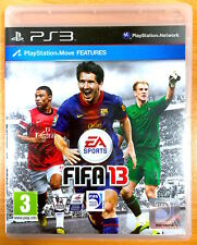 FIFA 13 - Playstation PS3 Games - Very Good Condition - 2013