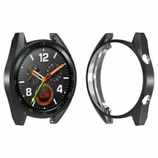 2Pcs TPU Cover Case For Huawei Watch GT 2 Protective Accessorie Coverage Bumper
