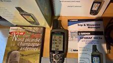 GPSMAP 60 CSx Garmin