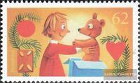 BRD 3185 (kompl.Ausg.) postfrisch 2015 Freude schenken
