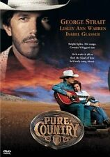 Pure Country 0085391259329 With Kyle Chandler DVD Region 1
