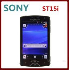 ST15 Original unlocked Sony Ericsson Xperia Mini Mobile Phone ST15i 3G WIFI GPS