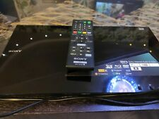 SONY BDP-S4100  Blue Ray DVD PLAYER