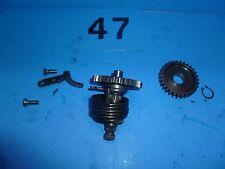 Kawasaki 1985 KX80 Kick/Idler Assy. #59051-1026, #59051-1027, #13066-1055