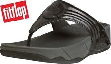 b21aa159d FitFlop New Mens Walkstar III Indium Toe Post Sandals RRP £85 UK Size 9