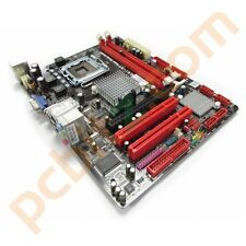 Biostar G41-M7 Rev 6.5 LGA775 Motherboard No BP