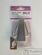 BIRCH - Bias Tape Maker - 13mm Width - Make Your Own Tape