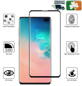 Samsung Galaxy S8/S9/S10/S20 CASE FRIENDLY 5D HD Tempered Glass Screen Protector