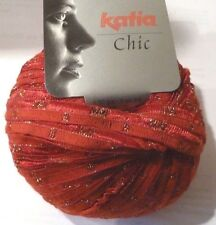 Katia - Chic and/or Chic Print  9 Color Options  Love all the added colors!
