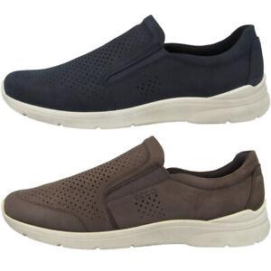 860014-51052 nuevo Ecco intrinsic 1 zapato//negro//talla 41-46 UK 7,5-11