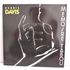 DEBBIE DAVIS Mémoire tabou 885676 7