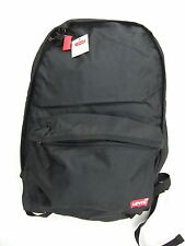 NEW LEVIS BLACK  BACKPACK LAPTOP BAG - LARGE SIZE