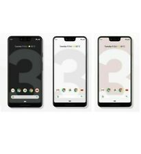 Google Pixel 3 XL Unlocked GSM Android Smartphone Phone Verizon AT&T T-Mobile