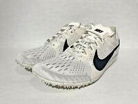 Nike Zoom Matumbo 3 Unisex Spikes Phantom Oil 835997-001 Mens Track Size 7 New