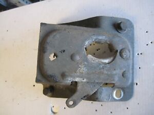 53 1953 Oldsmobile Hood Latch core support
