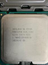 Lot of 10 Intel Pentium E5400 SLGTK