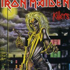 Iron Maiden - Killers (enhanced) (eng) [New CD] Enhanced