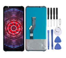 OEM LCD Display Touch Screen Digitizer + Frame For ZTE Nubia Red Magic 3 NX629J