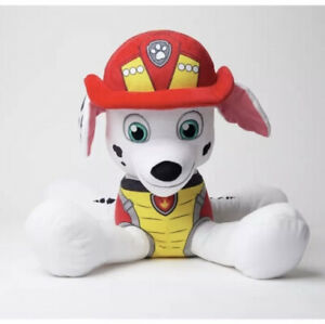 Paw Patrol Large 60cm plush toy Marshall