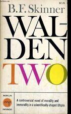 B004CLALIE Walden Two
