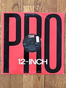 Rob Base & DJ E-Z Rock, It Takes Two LP