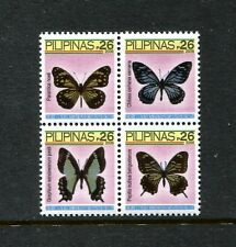 Philippines 3040,  MNH, 2006, Philippine Butterflies - Definitives