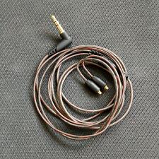 Replacement Cable Cord for Shure SE535 SE425 SE315 SE215 SE846 DT2 UE Headphones