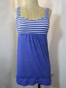 LULULEMON Work Out top size Small