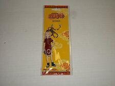 Shonen Jump's Naruto SAKURA STANDING PVC Keychain