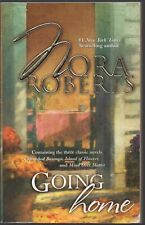 Going Home by Nora Roberts (2005, Perfect)