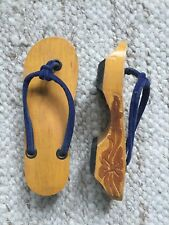 Authentic Women's Japanese Shoes