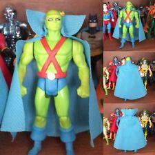 DC Kenner Super Powers Martian Man Hunter Replica Custom Cape (Cape Only)